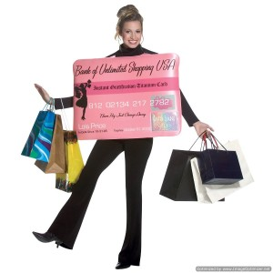 How To Cure A Shopaholic Through Debt Management