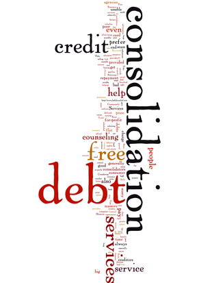 Free Debt Consolidation Services - Are There Any Risks Involved